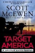 Cover-Bild zu Target America (eBook) von McEwen, Scott