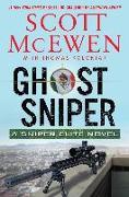 Cover-Bild zu Ghost Sniper (eBook) von McEwen, Scott