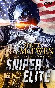 Cover-Bild zu Sniper Elite: Der Wolf (eBook) von McEwen, Scott