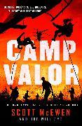 Cover-Bild zu Camp Valor (eBook) von Mcewen, Scott