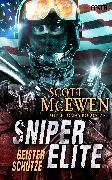Cover-Bild zu Sniper Elite: Geisterschütze (eBook) von McEwen, Scott