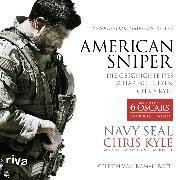 Cover-Bild zu American Sniper (Audio Download) von McEwen, Scott