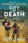 Cover-Bild zu City of Death (eBook) von Mattos, Ephraim