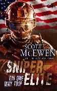 Cover-Bild zu Sniper Elite: Ein One Way Trip (eBook) von McEwen, Scott