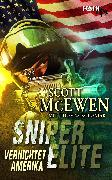 Cover-Bild zu Sniper Elite: Vernichtet Amerika (eBook) von McEwen, Scott