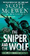 Cover-Bild zu The Sniper and the Wolf von McEwen, Scott