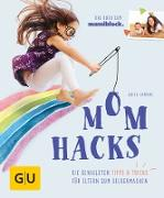 Cover-Bild zu Mom Hacks (eBook) von Lanzke, Julia