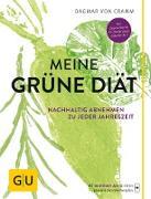 Cover-Bild zu Meine grüne Diät (eBook) von Cramm, Dagmar von