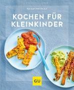 Cover-Bild zu Kochen für Kleinkinder (eBook) von Cramm, Dagmar von