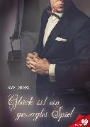 Cover-Bild zu Drake, Ava: Glück ist ein gewagtes Spiel (eBook)