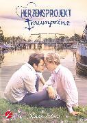 Cover-Bild zu Stein, Karo: Herzensprojekt Traumprinz (eBook)