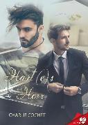 Cover-Bild zu Cochet, Charlie: Hart(e)s Herz (eBook)