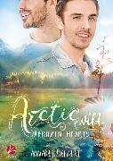 Cover-Bild zu Albert, Annabeth: Frozen Hearts: Arctic Wild (eBook)