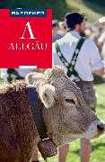 Cover-Bild zu Baedeker Reiseführer Allgäu (eBook) von Schetar, Daniela