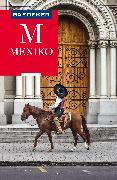 Cover-Bild zu Baedeker Reiseführer Mexiko (eBook) von Israel, Juliane