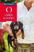 Cover-Bild zu Baedeker Reiseführer Oberbayern (eBook) von Kohl, Margit