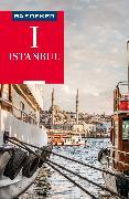 Cover-Bild zu Baedeker Reiseführer Istanbul (eBook) von Weimer, Matthias