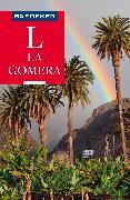 Cover-Bild zu Baedeker Reiseführer Gomera (eBook) von Goetz, Rolf