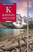 Cover-Bild zu Baedeker Reiseführer Kanada Westen von Helmhausen, Ole