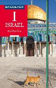 Cover-Bild zu Israel, Palästina von Rauch, Michel