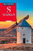 Cover-Bild zu Baedeker Reiseführer Spanien (eBook) von Drouve, Andreas