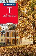 Cover-Bild zu Baedeker Reiseführer Thüringen (eBook) von Stahn, Dina
