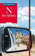 Cover-Bild zu Namibia von von Poser, Fabian