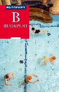 Cover-Bild zu Baedeker Reiseführer Budapest (eBook) von Galenschovski, Carmen