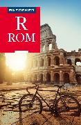 Cover-Bild zu Baedeker Reiseführer Rom (eBook) von Schaefer, Barbara