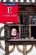 Cover-Bild zu Baedeker Reiseführer England (eBook)