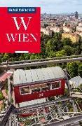 Cover-Bild zu Baedeker Reiseführer Wien (eBook) von Stahn, Dina