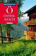 Cover-Bild zu Baedeker Reiseführer Österreich (eBook) von Bacher, Isolde