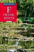 Cover-Bild zu Baedeker Reiseführer Frankreich (eBook) von Abend, Bernhard