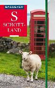 Cover-Bild zu Schottland von Reincke, Dr. Madeleine