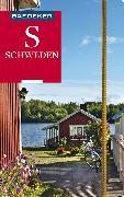 Cover-Bild zu Schweden von Nowak, Christian