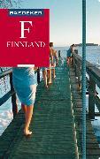 Cover-Bild zu Finnland von Nowak, Christian