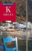 Cover-Bild zu Baedeker Reiseführer Kreta von Bötig, Klaus