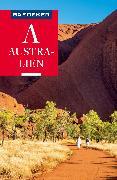 Cover-Bild zu Baedeker Reiseführer Australien (eBook) von Reincke, Madeleine