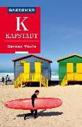 Cover-Bild zu Baedeker Reiseführer Kapstadt, Winelands, Garden Route (eBook) von Schetar, Daniela
