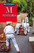 Cover-Bild zu Baedeker Reiseführer Madeira (eBook) von Lier, Sara
