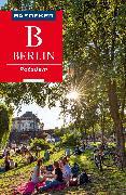 Cover-Bild zu Baedeker Reiseführer Berlin, Potsdam (eBook) von Knoller, Rasso