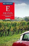 Cover-Bild zu Baedeker Reiseführer Elsass, Vogesen (eBook) von Stahn, Dina
