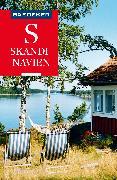 Cover-Bild zu Baedeker Reiseführer Skandinavien, Norwegen, Schweden, Finnland (eBook) von Nowak, Christian