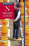 Cover-Bild zu Niederlande von Borowski, Birgit