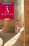 Cover-Bild zu Baedeker Reiseführer Ägypten von Rauch, Michel