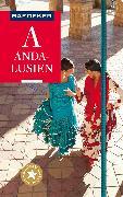Cover-Bild zu Andalusien von Eisenschmid, Rainer
