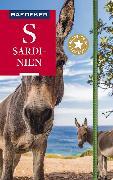 Cover-Bild zu Sardinien von Wöbcke, Manfred
