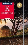 Cover-Bild zu Korsika von Reincke, Dr. Madeleine