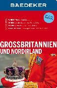 Cover-Bild zu Grossbritannien und Nordirland von Ringelmann, Brigitte
