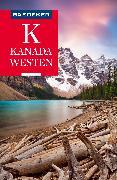 Cover-Bild zu Baedeker Reiseführer Kanada Westen (eBook) von Helmhausen, Ole